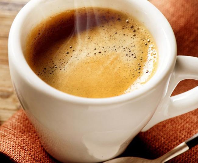 Caffè al CBD
